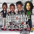 Waka Flocka Flame альбом Streets R Us