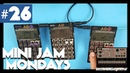 Mini Jam Monday