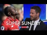 Is Sadio Mane more important to Liverpool than Mo Salah?