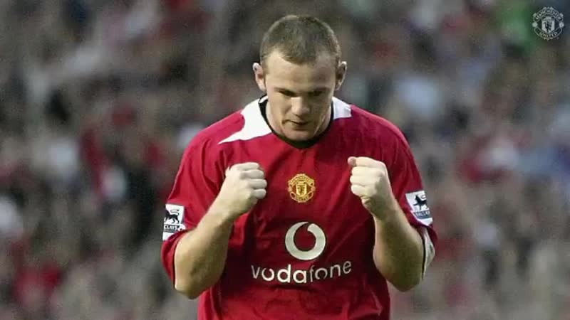 Record-breaker and history-maker. - - What an incredible achievement. ROONEY250
