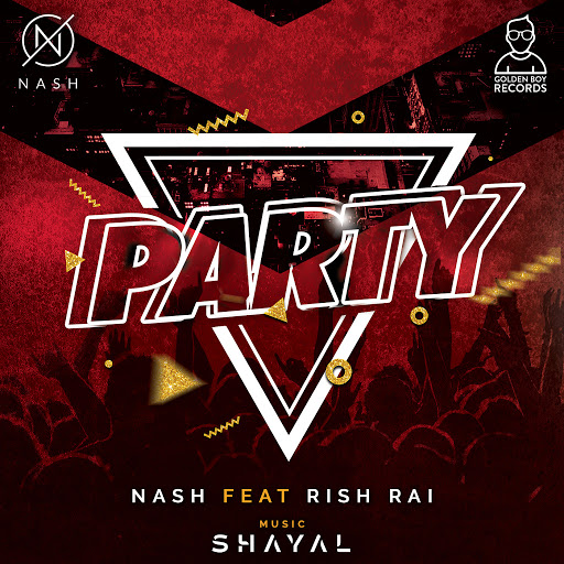 Nash альбом Party