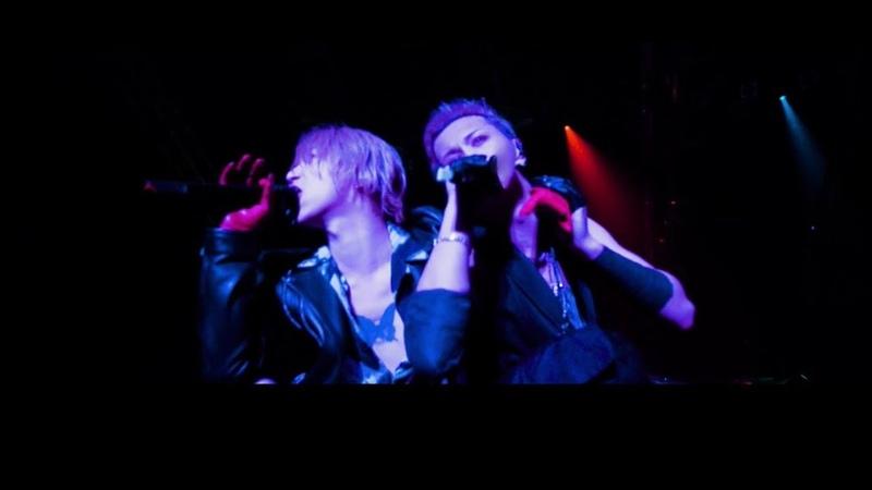 Luz 3rd TOUR -SISTER-「M.B.S.G.」live ver.