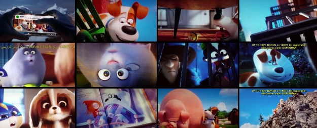The Secret Life Of Pets 2 In Hindi Dubbed Torrent