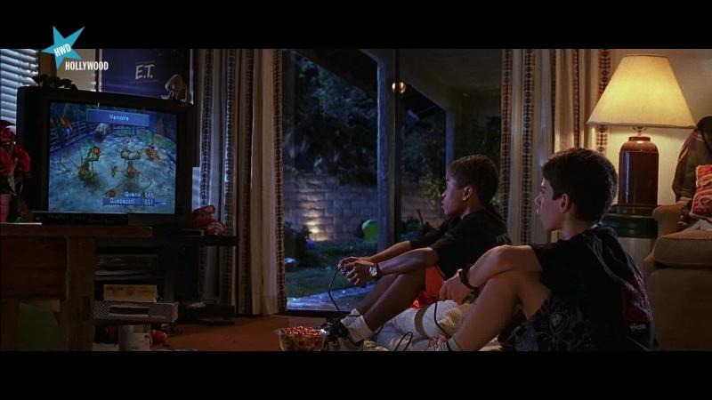 Los ángeles de Charlie (2000) Charlies Angels sexy escene 13 Cameron Diaz, Drew Barrymore, Lucy Liu