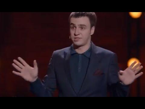 «Он как Волан-де-Морт» в эфире ТНТ пошутили о Навальном. Иван Абрамов