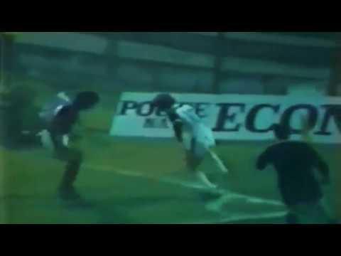 Zico vs Cerro Porteño (Copa Libertadores 1981)