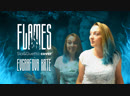 Flames Sia Acapella cover by Kate Evgrafova
