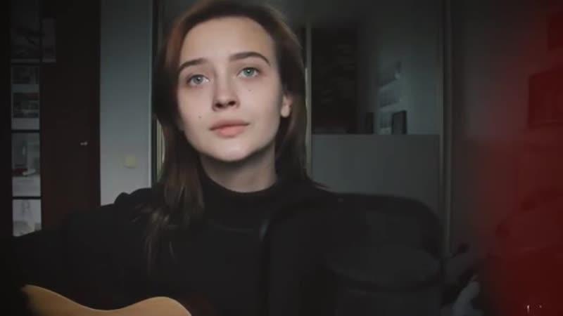 Песня под гитару Баста Сансара субтитры