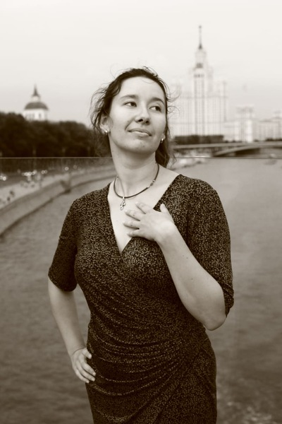 Лена Зайцева