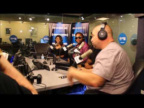 DJ Kay Slay (Shade45 SiriusXM) - G O G Music Firm Interview (BTS Promo Vid)