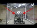 World Changing Device Locked Away by Illuminati