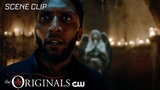 The Originals There In The Disappearing Light Scene The CW