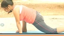 Yoga for Inner Thighs | Massage Abdominal Muscles | Strengthen Shoulders