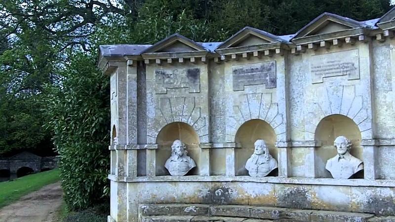 Stowe, Buckinghamshire - video two