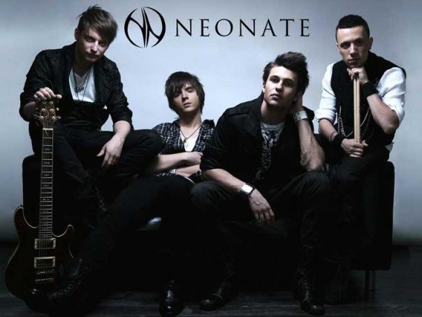 NeoNate - В Маске