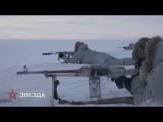 «Военная приемка»: «Первый, специальный, арктический» – анонс эфира от 12 мая 2019 года