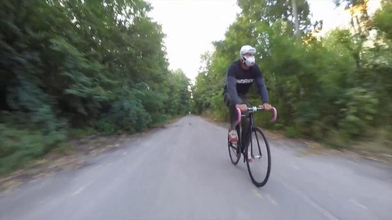 Pripyat Fixed Ride
