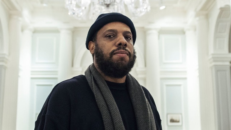 No I.D. on Working with Common, Jay-Z, Kanye West and Being Humble | Red Bull Music Academy