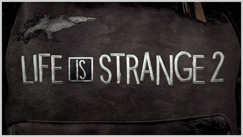 Life Is Strange 2 Release Date Reveal