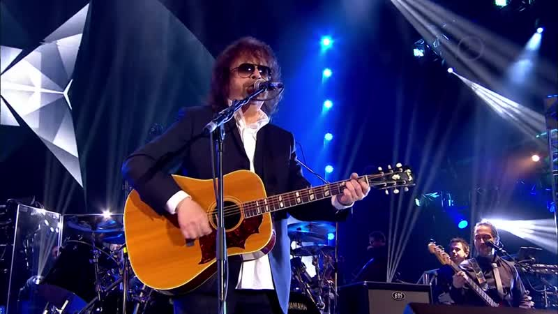 Electric Light Orchestra Live at Hyde Park