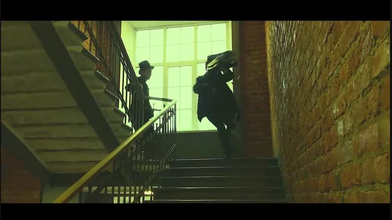 Трейлер фильма Двое в чашке не считая трех пальцев