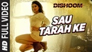 Sau Tarah Ke Full Video Song Dishoom John Abraham Varun Dhawan Jacqueline Fernandez Pritam
