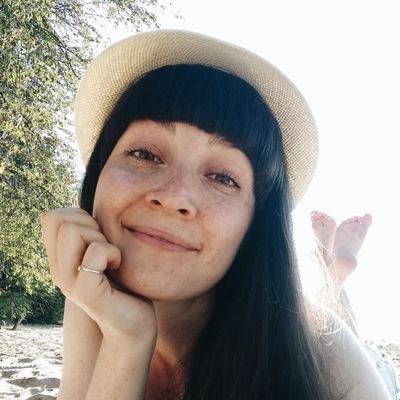 Юлия Бартаева