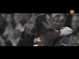 FC BARCELONA - MÉS QUE UN CLUB.mp4