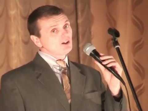 Олександр Пугач - Офицерская честь, 14.12.2009