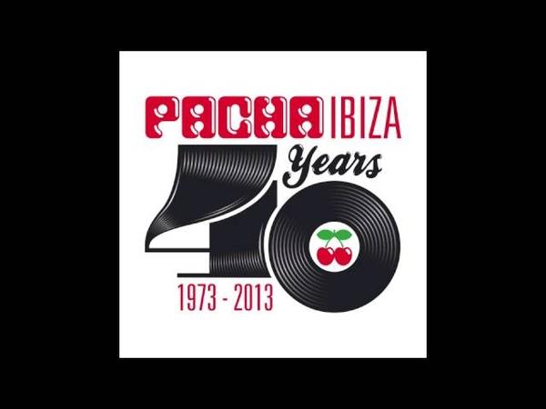 Pacha Ibiza 40 Years 1973-2012 - FREE CD2 MiniMix