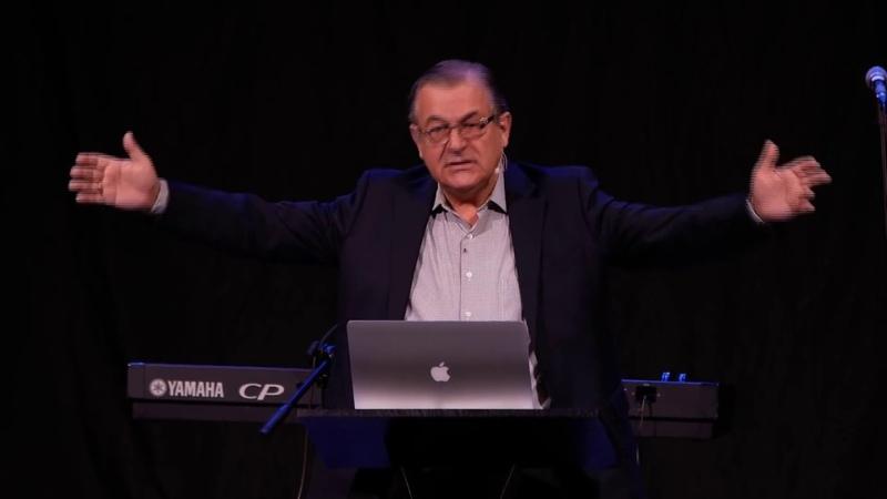 07 12 2018 Библейский час Иоганнес Раймер