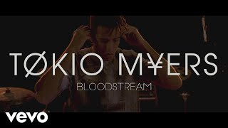 Tokio Myers - Bloodstream (Studio Sessions)