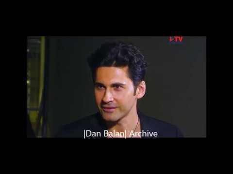 Dan Balan - Звёздное ИнтервьюВоронеж21.10.2017