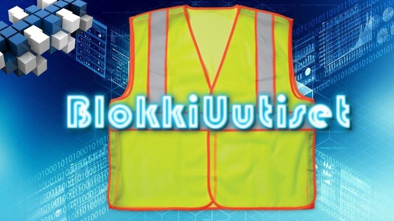 BlokkiUutiset 10.2.2019 I Keltaliivit Acte 13 I Bitcoin I Lightning Network