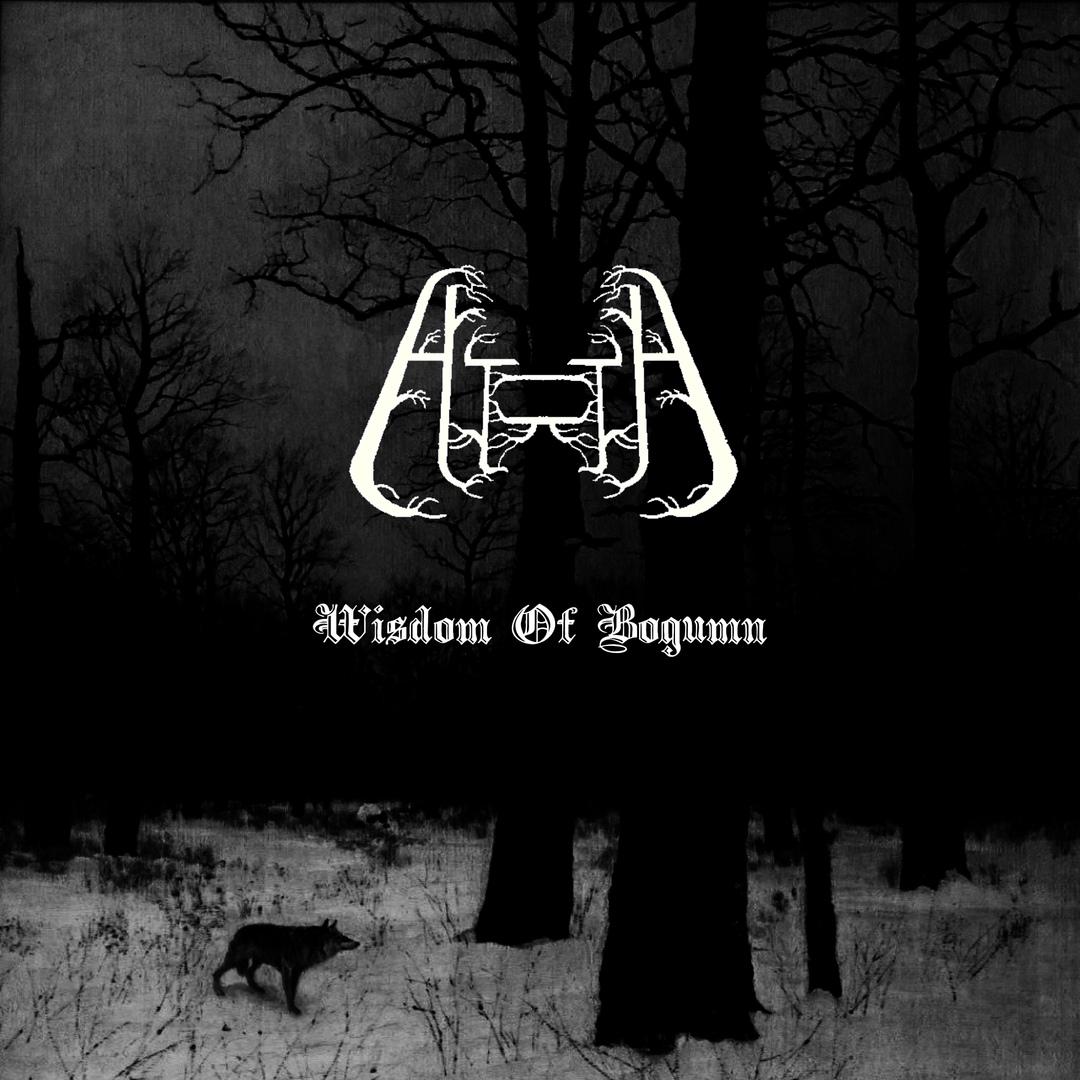 Aveth - Wisdom Of Bogumn [EP]