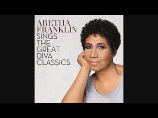 Aretha Franklin - Nessun Dorma (Live at the 1998 Grammys) + Aretha Franklin - Rolling In the Deep (The Aretha Version) (Audio)