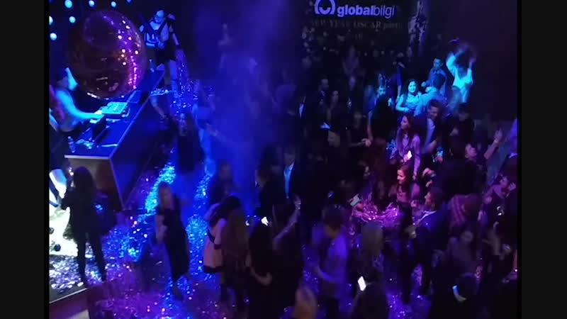 Astoria 2018