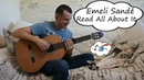 Emeli Sande - Read All About It - fingerstyle cover