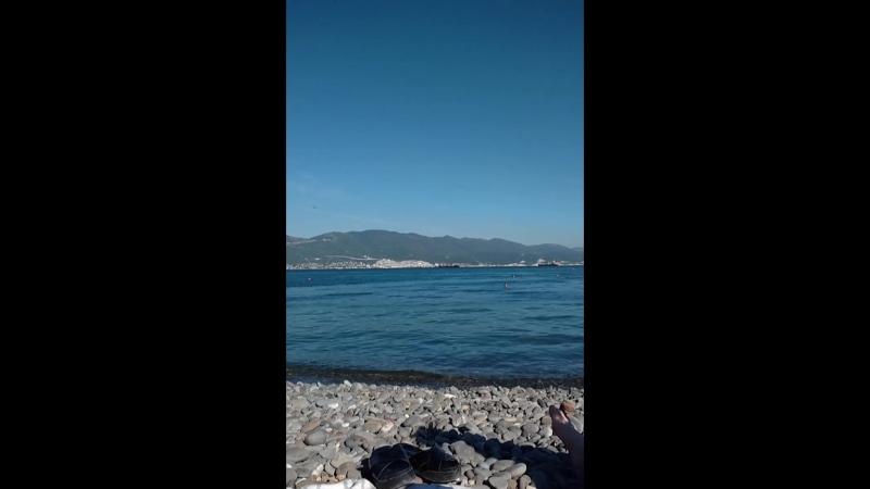 море Чёрное