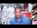XXXTentacion - Ok Shorty! (Audio) (prod. Dub Tha Prodigy and Natra Average)