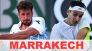 Robin Haase vs Lorenzo Sonego Highlights MARRAKECH 2019