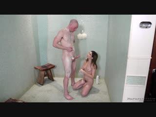 Jane Wilde - Nuru House Call [All Sex, Hardcore, Blowjob, Massage, Oiled]