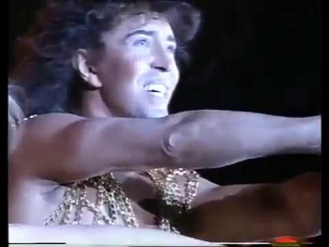Валерий Леонтьев в Омске 1996 Воздуха глоток Танго разбитых сердец Казанова