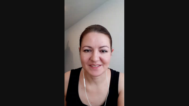 Татьяна Кремнёва/Сон ваше... - Live
