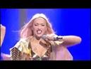 Оля Полякова - Королева ночи Новогодний концерт На Интере - Главная елка страны