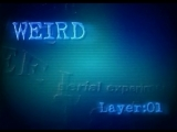 REWIRE - LAYER 01 WEIRD - SERIAL EXPERIMENTS LAIN