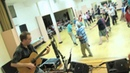 Saut de Lapin Tempest Rochester Contra Dance
