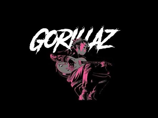 Gorillaz - Tranz   Lyrics/Letra   Esp/Eng   Boiler Room Tokyo The Now Now Live