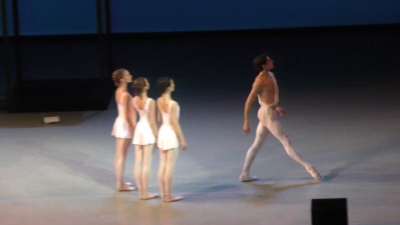 210718 Apollo final Maria Khoreva, Anastasia Nuikina, Daria Ionova and Xander Parish