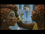 Major Lazer DJ Maphorisa - Particula (ft. Nasty C, Ice Prince, Patoranking Jidenna)(Music Video)
